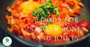 What Foods are Good for Your Bones and Joints