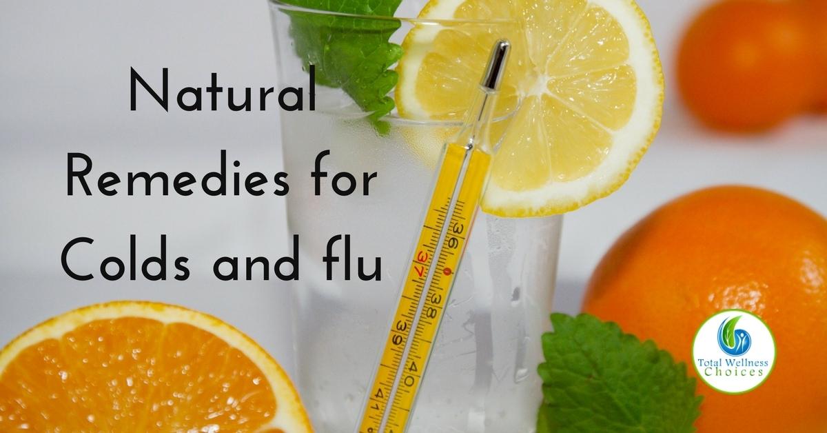 Best Foods For Flu Prevention