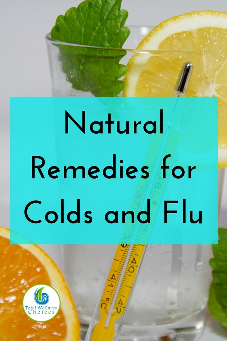Here are the best natural remedies for colds and flu to help relieve the symptoms and reduce the duration of the infection plus tips on how to prevent getting infected! #coldsandflu #naturalremedies #naturalfluremedies