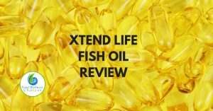 Xtend Life Fish Oil Review