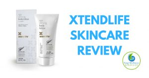 Xtend Life Skincare Review