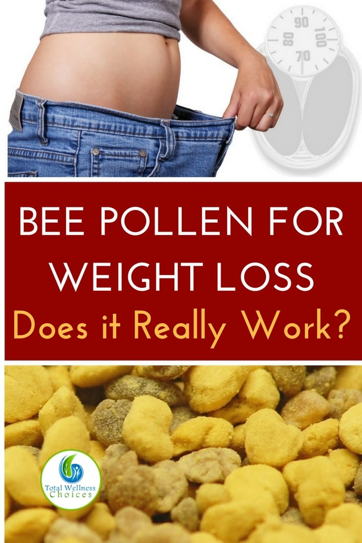 Does bee pollen for weight loss really work? If yes, how? Read this to find out!