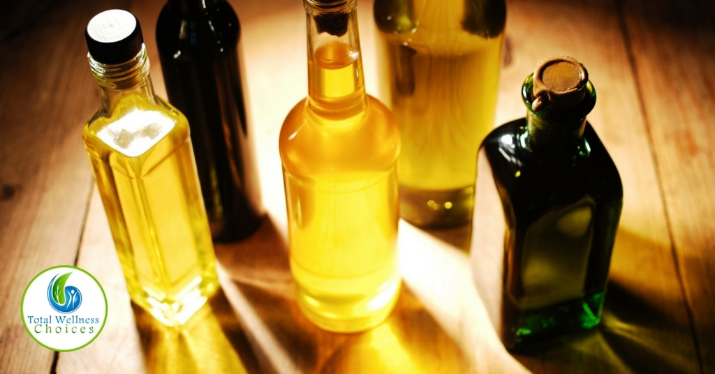 Cooking Oils that are Good for You