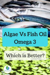 Dha Algae Vs Fish Oil Omega 3