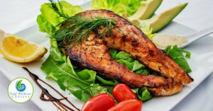 omega 3 fish oil for inflammation