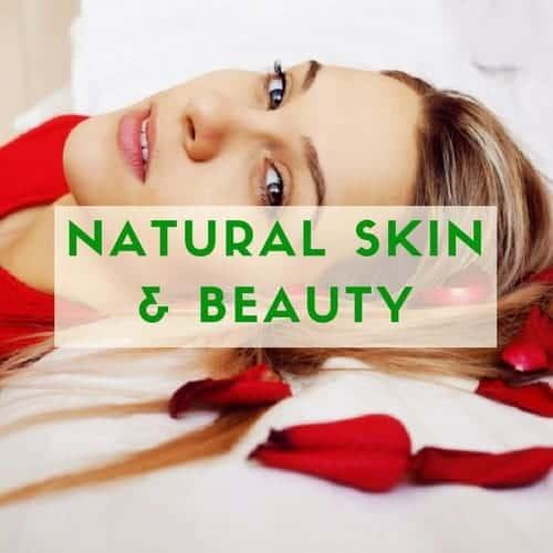 Natural Skin & Beauty