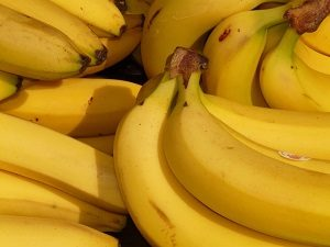 bananas help with digestion