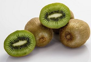 kiwifruit aids digestion
