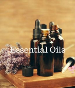 Essential Oil can reduce arthritis pains