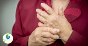 Essential Oils Treat Rheumatoid Arthritis