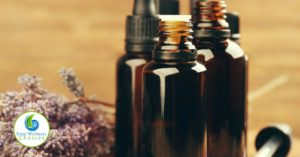 What essential oils good for constipation