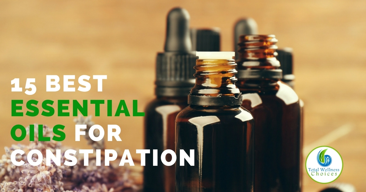 What Can You Use Naturally For Constipation
