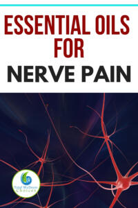 EOs for Nerve pain relief
