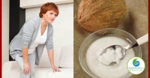 how to use coconut oil for joint pain relief