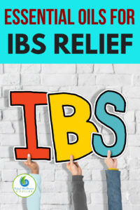 Essential Oil for IBS Relief