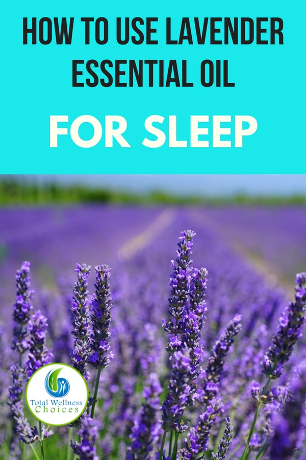 Learn how to use lavender oil for sleep including recipes for lavender sleep spray and lavender sleep diffuser blend.