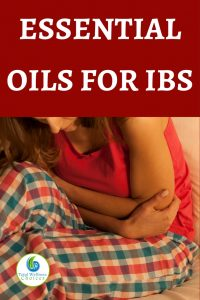 best essential oils for ibs