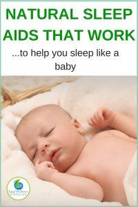 best natural sleep aids that work