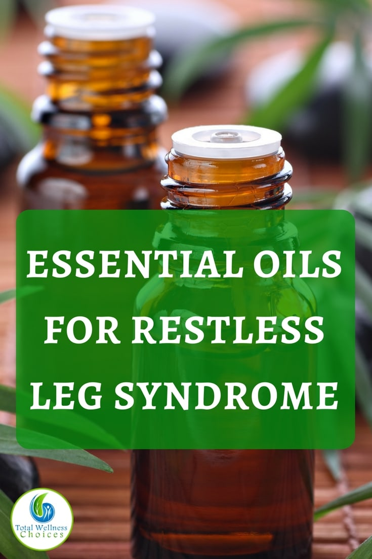 Discover the best essential oils for restless leg syndrome that may help alleviate the symptoms and discomfort associated with RLS!