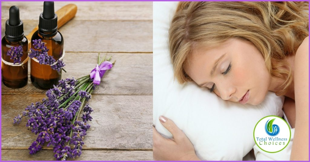 Top 5 Essential Oils For Swollen Feet And Ankles To Reduce Swelling