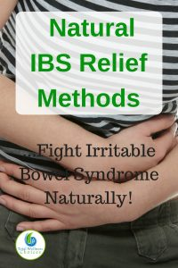 Natural IBS Relief Methods