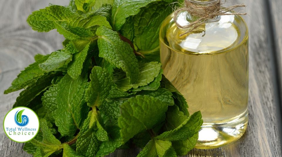 Pure Peppermint Oil Uses