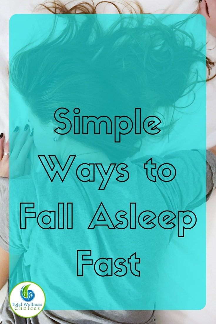 Have a hard time falling asleep at night? Here are 7 simple ways to fall asleep faster and sleep longer without taking any sleeping pills!