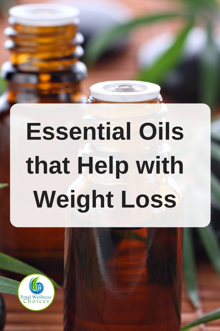 Discover the best essential oils for weight loss and learn how these oils work to aid with weight loss!