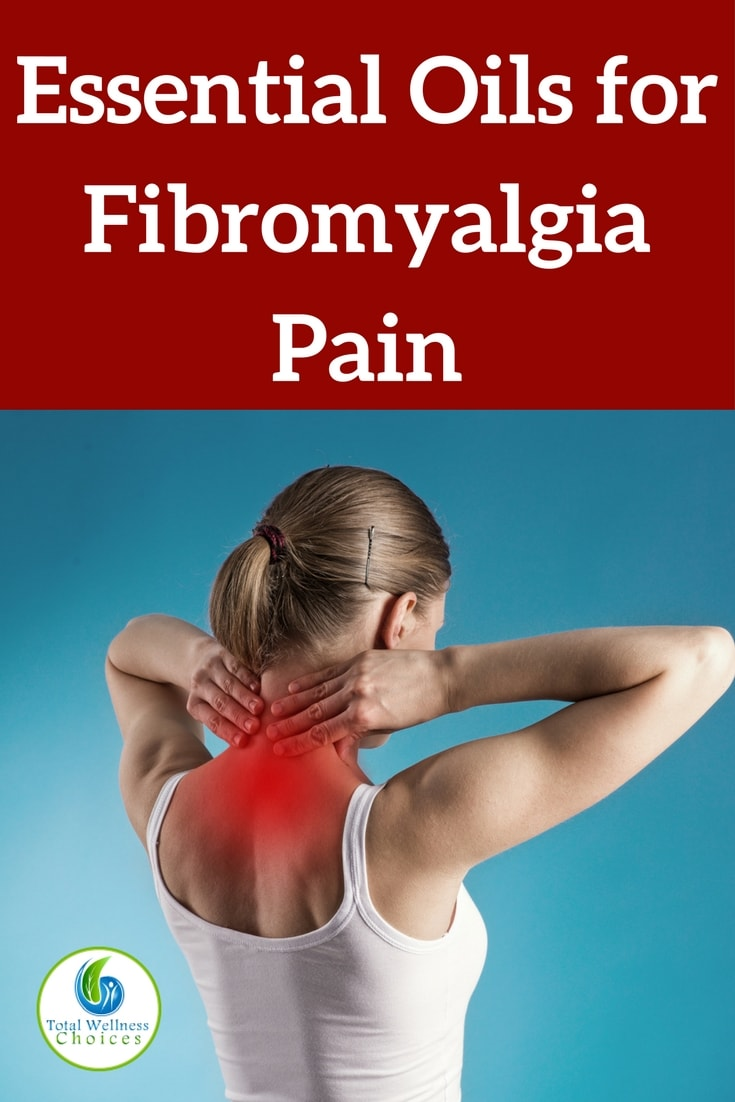 Here are the best essential oils for fibromyalgia pain (plus 3 blend recipes) to help give you the relief you need!