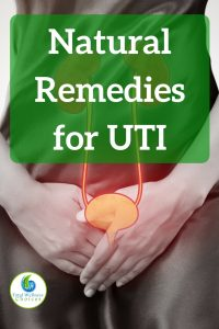 Best Natural Remedies for UTI in Women