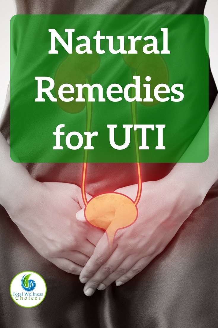 Here are natural remedies for UTI in women that can help you fight urinary tract infection effectively and naturally!