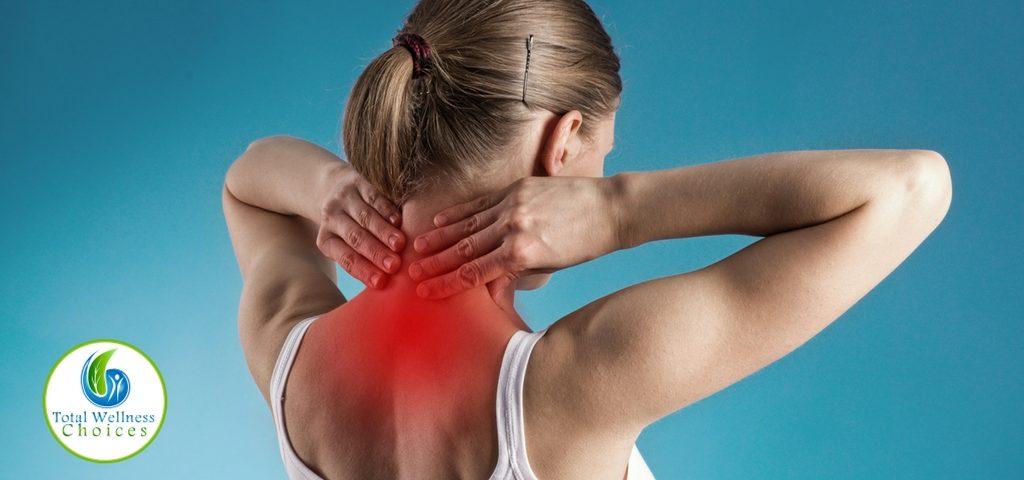 Essential Oil Pain Fibromyalgia