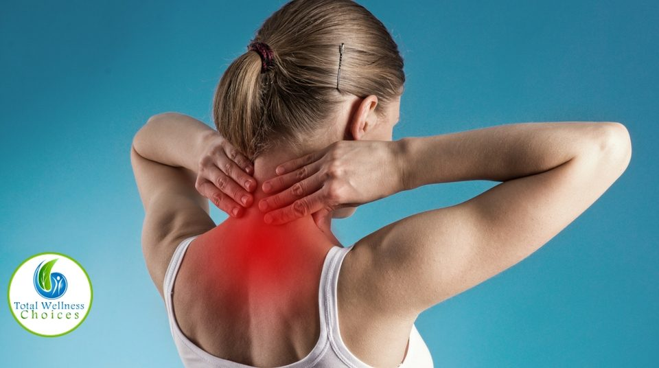 Essential Oil Pain Fibromyalgia