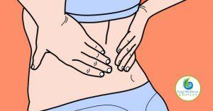 Essential Oil Pain Relief Recipe