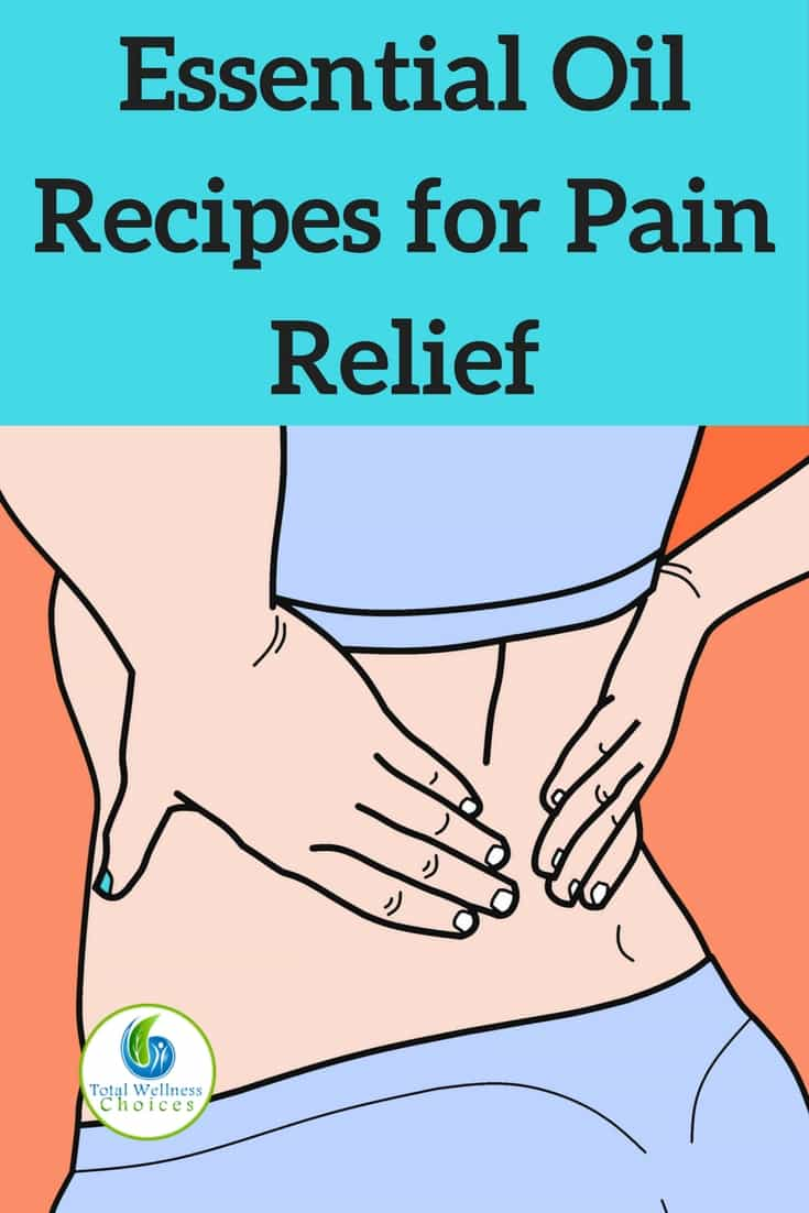 Looking to make diy pain relief blend? Here are simple essential oil recipes for pain relief you can use! #essentialoils #essentialoilrecipes #painrelief