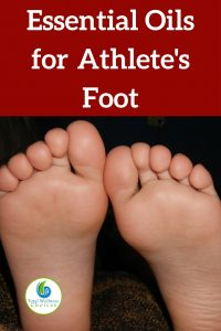 Best Essential Oils for Athlete's Foot