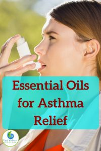 Best Essential Oils for Asthma Attack