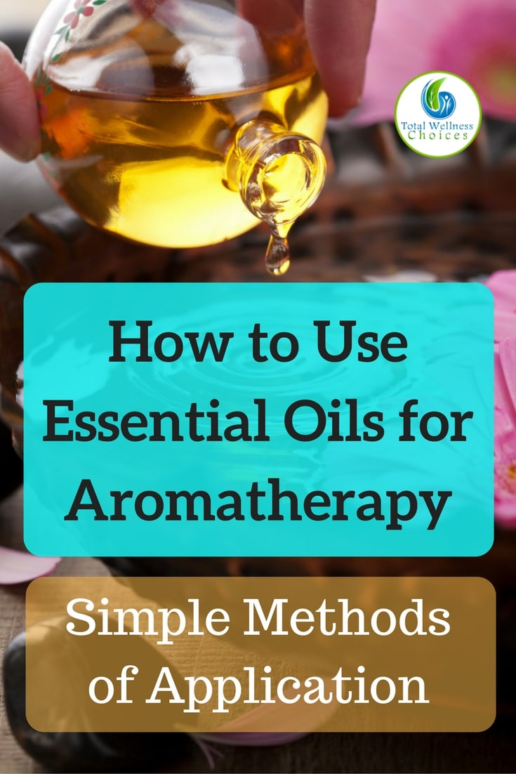 Looking for how to use essential oils for aromatherapy? Here are 10 simple methods of using EOs especially for beginners! #aromatherapy #essentialoils