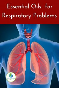 Essential Oils for Respiratory Problems