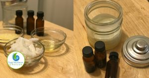Make Pain Relief Balm