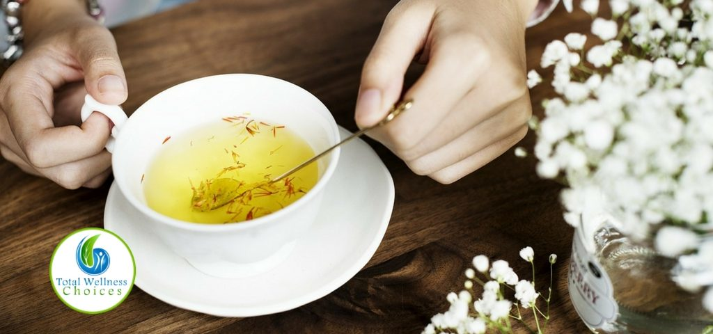 Herbal Teas Common Cold
