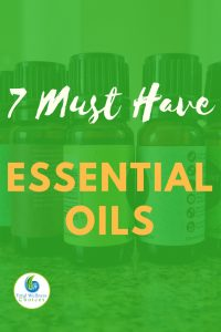 List of Basic Essential Oils to Have at Home