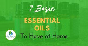 Top Must Have Essential Oils