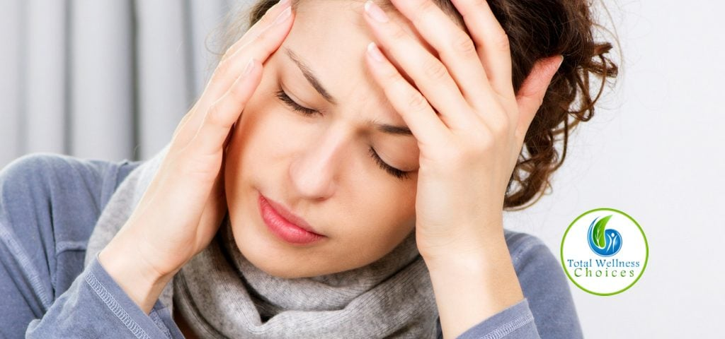 Essential Oil Blends Headaches