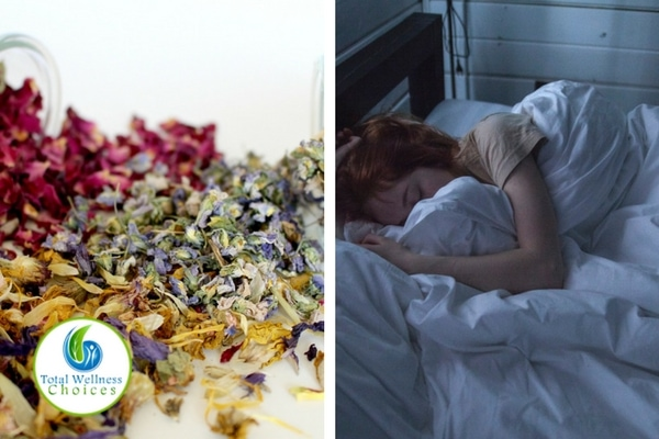 Herbs Make You Sleep