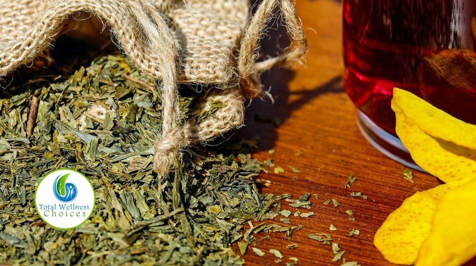 Natural Herbs Help You Sleep