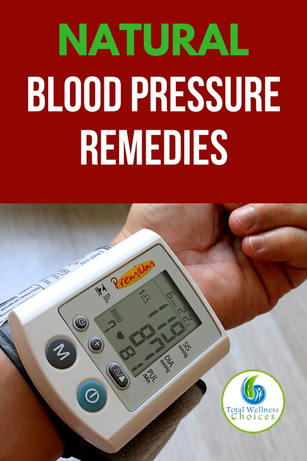 Looking for how to lower blood pressure naturally? Here are the 10 natural remedies for high blood pressure! #hbp #naturalremedies #naturalhealth #holistichealth #lowerbp #hypertension #lowerbloodpressurenaturally