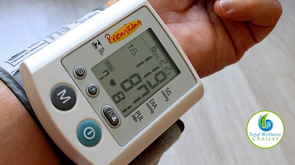 Natural Ways to Lower Blood Pressure without Medication