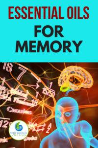 Awesome essential oils for memory improvement! #memoryenhancement #essentialoilsformemory #boostmemory #dementia #memoryloss #memoryimprovement #poormemory #Alzeimer's