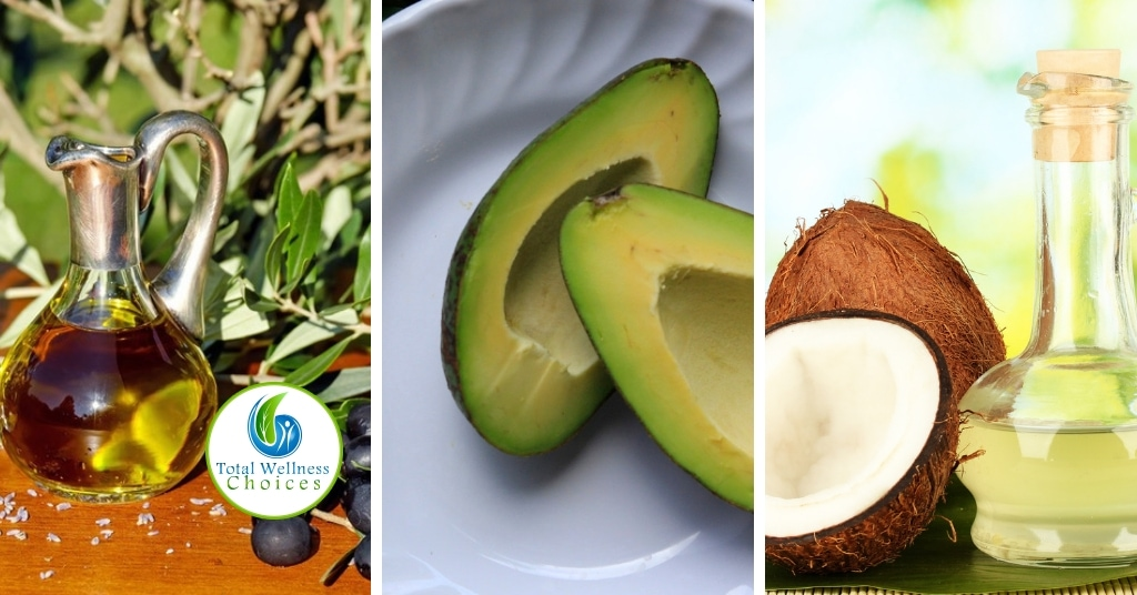 Benefits of Eating Healthy Fats